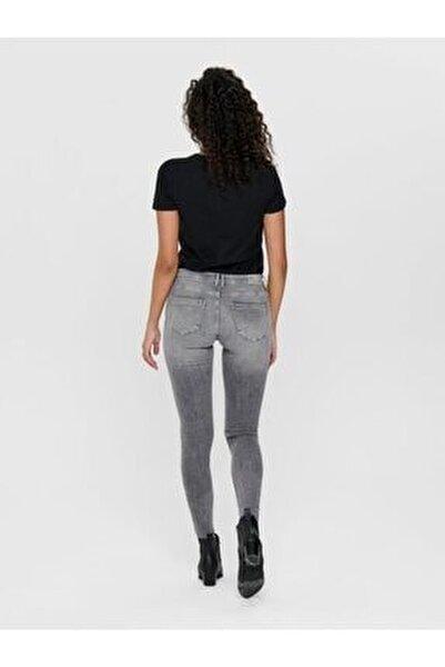 5 Cep Denım Skınny Fıt Dar Paca Lycralı Pantolon