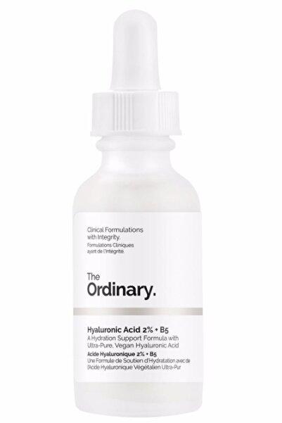The Ordinary Hyaluronic Acid 2% + B5 Cilt Serumu