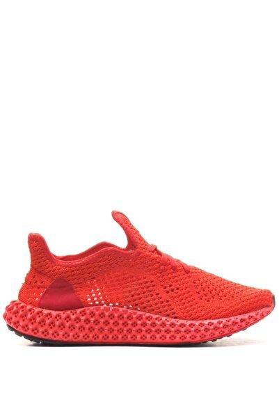 Bulldozer 201939 Kırmızı Kadın Spor Ayakkabı