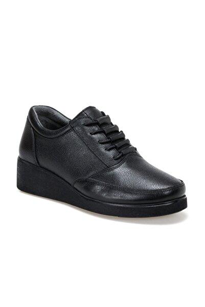 Polaris 5 Nokta 103157.Z Siyah Kadın Comfort Ayakkabı 100555196