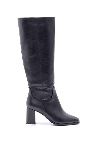 Derimod Kadın Topuklu Çizme