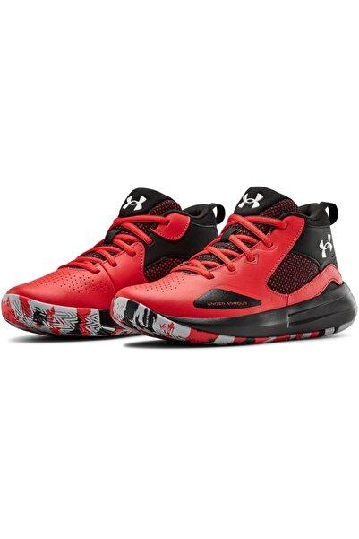 Under Armour Erkek Çocuk Basketbol Ayakkabısı - Ua Gs Lockdown 5 - 3023533-601