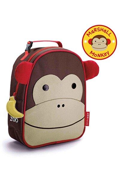 Skip Hop Beslenme Çantası Maymun