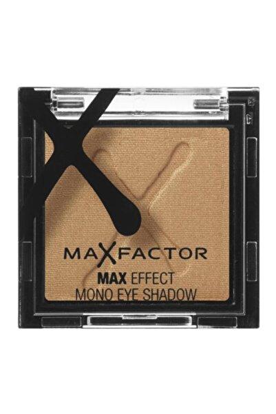Max Factor Maxfactor Max Effect Mono Tekli Göz Farı No:04 Golden Bronze