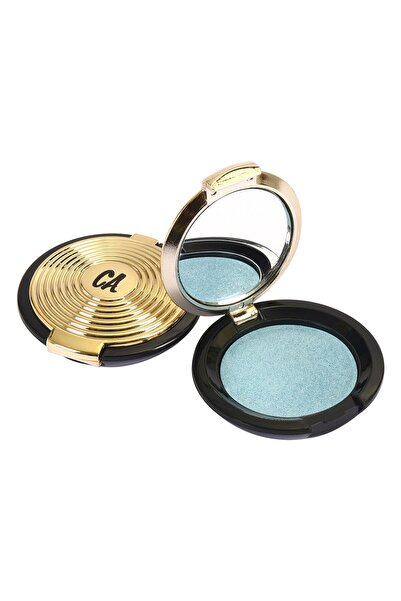 Catherine Arley Gold Eyeshine Eyeshadow (Gold Işıltılı Göz Farı) - 101 -