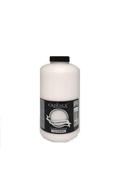 Cadence Boya Cadence Antik Beyaz Hybrid Mulrisurface Akrilik 2lt H-004