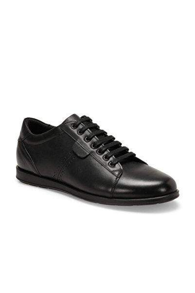 OXIDE N-26 C Siyah Erkek Casual Ayakkabı
