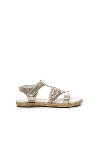 KEMAL TANCA Çocuk Sandalet Sandalet 608 404 Kız Snd 31-36