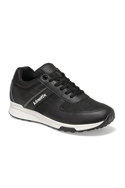 Kinetix Multımı Siyah Erkek Sneaker Ayakkabı