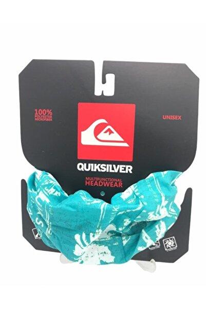 Quiksilver Çok Amaçlı Boyunluk Bandana Yüz Maskesi-multı-44