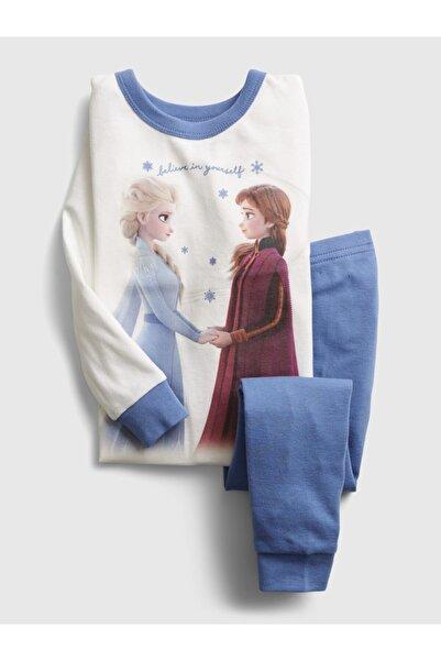 GAP Baby Disney Frozen Pijama Takımı