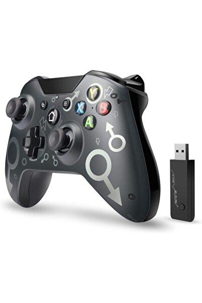 xbox One S/x,ps3 Ve Pc Uyumlu Kablosuz Wirelles Joystick Kol