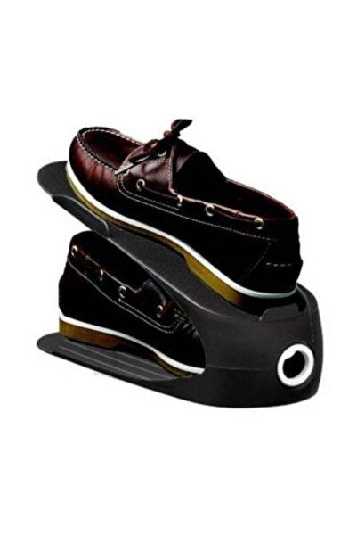 Margin Ayakkabı Rampası (siyah) 10 Lu