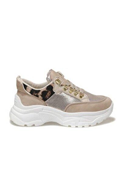 VENESSA Bej Kadın Fashion Sneaker 100913169