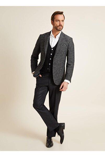 Bisse Regular Fit Blazer Ceket
