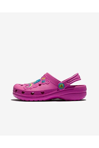 SKECHERS Büyük Kız Çocuk Pembe Sandalet