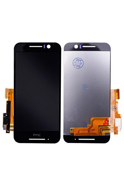 HTC One S9 Lcd Ekran Dokunmatik