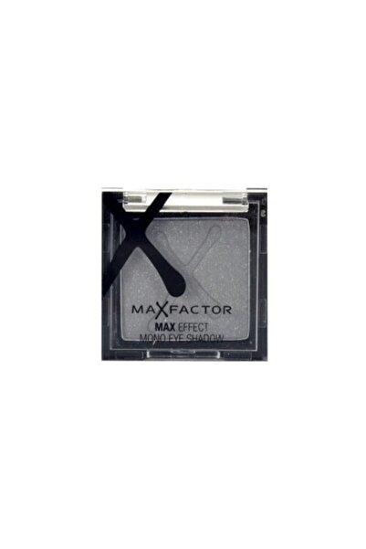 Max Factor Maxfactor Max Effect Mono Tekli Göz Farı No:11 Silver Dust
