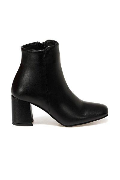 Butigo 20k-910 Siyah Kadın Topuklu Bot
