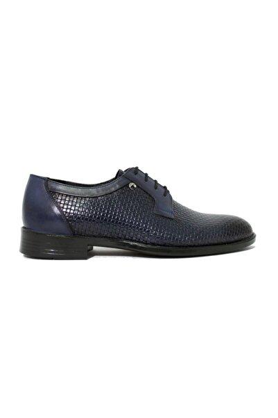 Cacharel Erkek Lacivert Ayakkabı