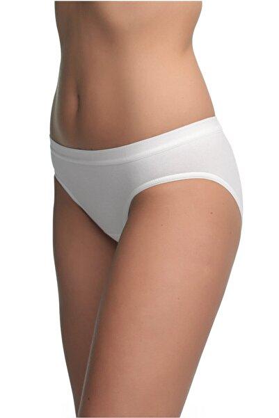 Blackspade Beyaz Kadın Slip 1305 - Bikini