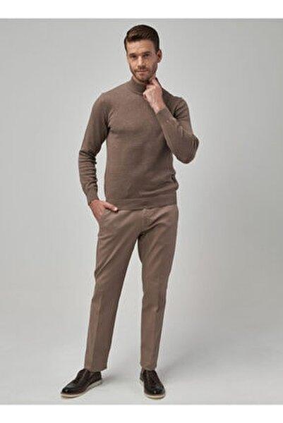 Regular Fit Casual Pantolon