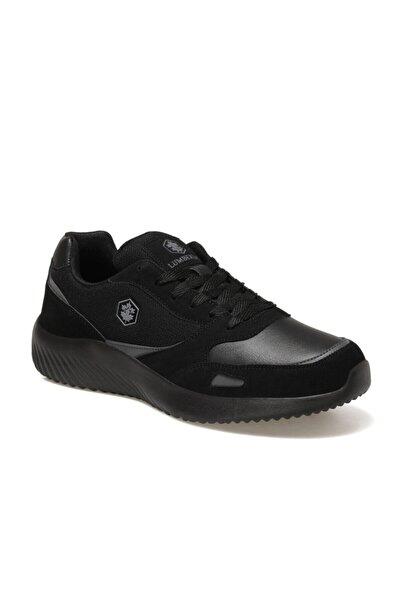 lumberjack Jım Siyah Erkek Comfort Ayakkabı