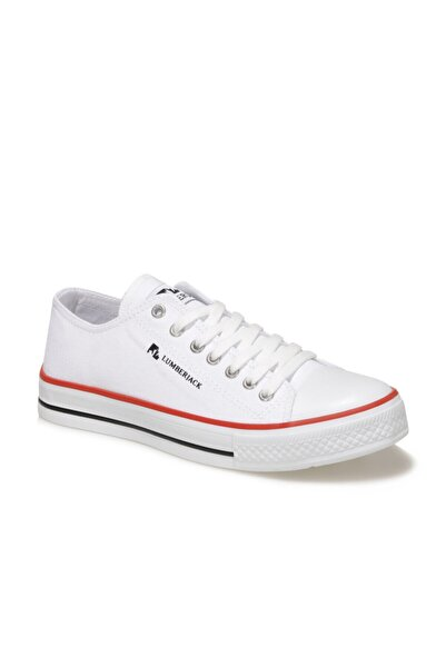 lumberjack Maxwell 1fx Beyaz Erkek Sneaker Ayakkabı