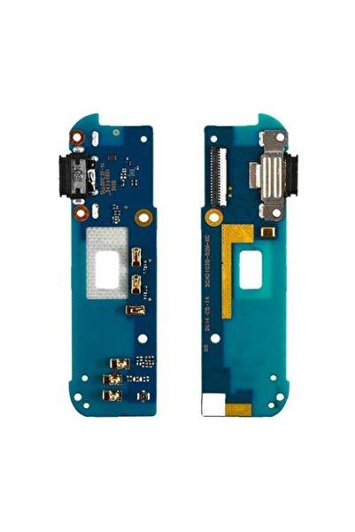 HTC Desire Eye M910n M910x Şarj Soket Mikrofon Bordu