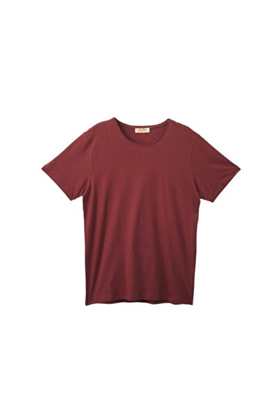 Phazz Brand T-shirt 94551-bordo