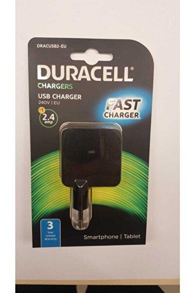 Duracell Dracusb2-eu Adaptör