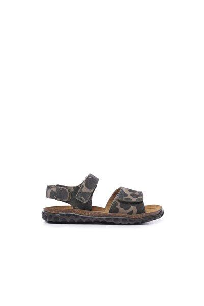 Chili Chılı Çocuk Derı Çocuk Sandalet Sandalet 104 12272 Cck Sand 24/30