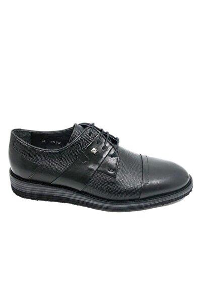 Fosco 1532 Eva Taban Siyah Erkek (39-45) Günlük Ayakkabı