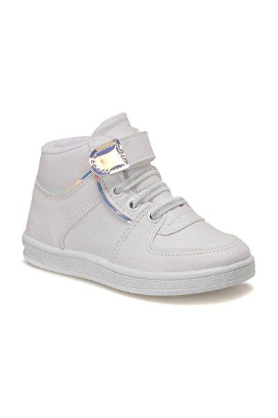 I COOL Molına Beyaz Kız Çocuk Sneaker Ayakkabı