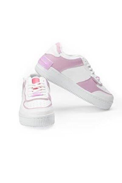 2117 Kadın Günlük Ayakkabı