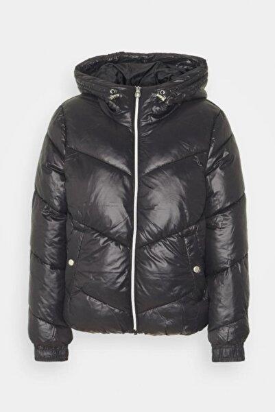 Only Onlholly Hooded Puffer Jacket Otw