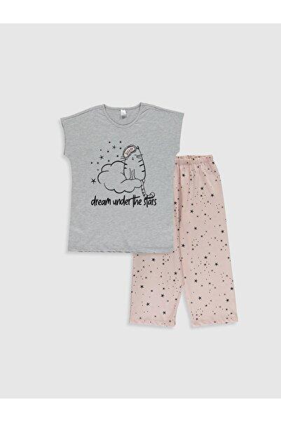 LC Waikiki Lcw Dream Pijama Takım