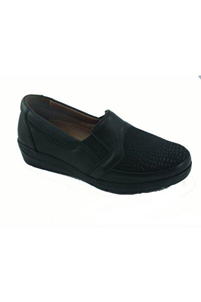 Pandora 59200 Hakiki Deri Ortopedik Ayakkabı