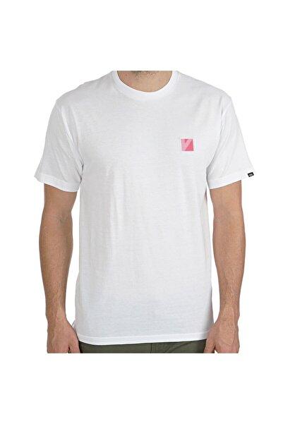 Vans Retro Sport Ss Beyaz Erkek T-shirt