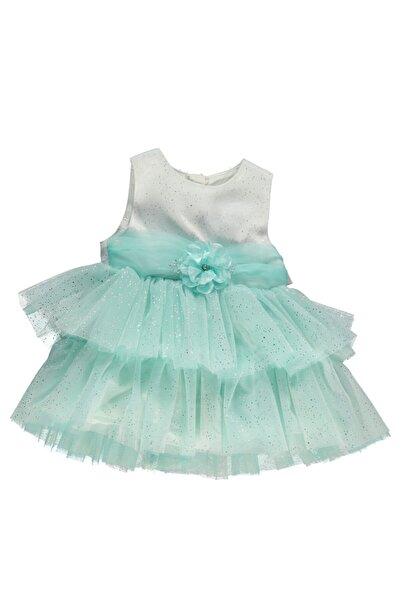 Bebetto Vual Tüllü Elbise (chıc Gırl) (k2502)