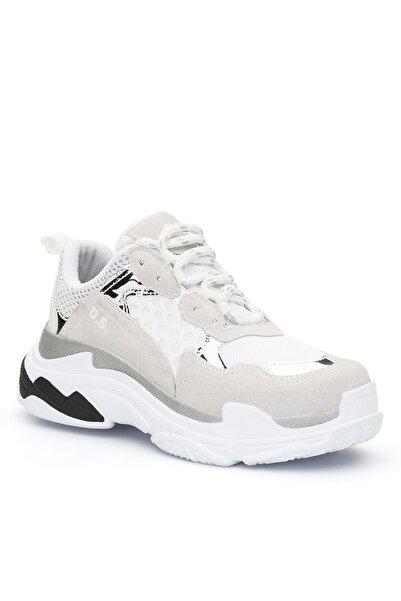 DARK SEER Gümüş Unisex Sneaker
