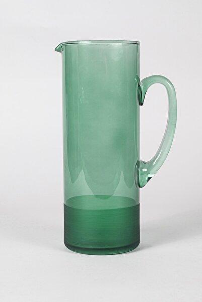 Rakle Matte Sürahi Yeşil 1750 Cc