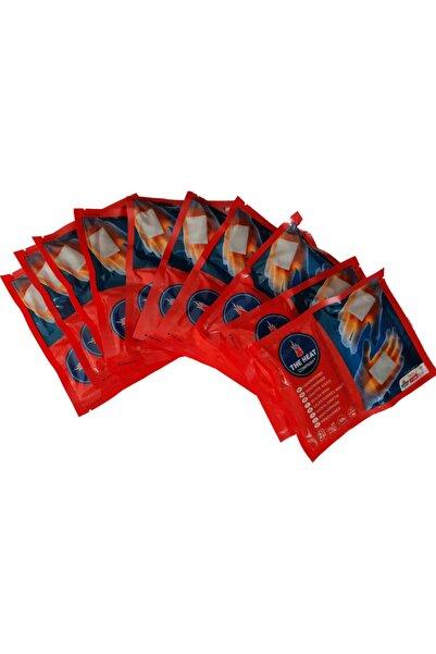 THE HEAT COMPANY 20 Li Paket (10 Çift) Bireysel El Isıtıcı + 12 Saat -