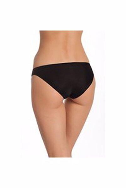 Tutku Joly 6'lı Bayan Ince Bel Fiyonklu Bikini Külot