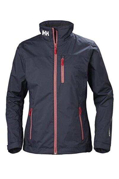 Helly Hansen Hh W Crew Mıdlayer Jacket Yağmurluk/mont