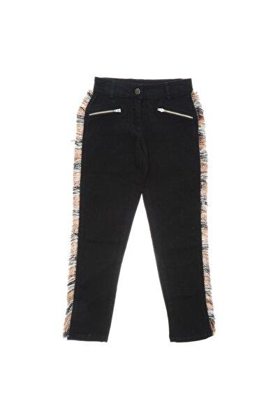 Panço Kız Çocuk Pantolon 18221010100