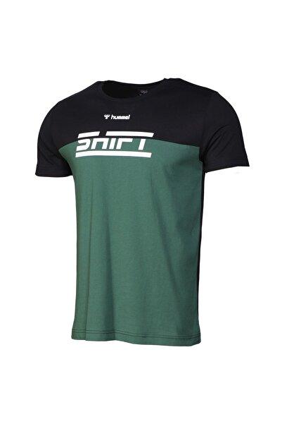 HUMMEL 911188-9972 Hmlholsted T-shırt S/s Tee Erkek T-shirt