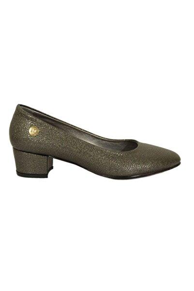 Mammamia Kadın Topuklu Ayakkabı 4235