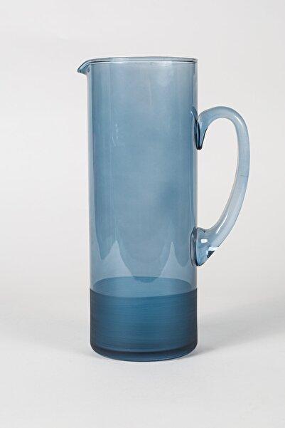 Rakle Matte Sürahi Mavi 1750 Cc