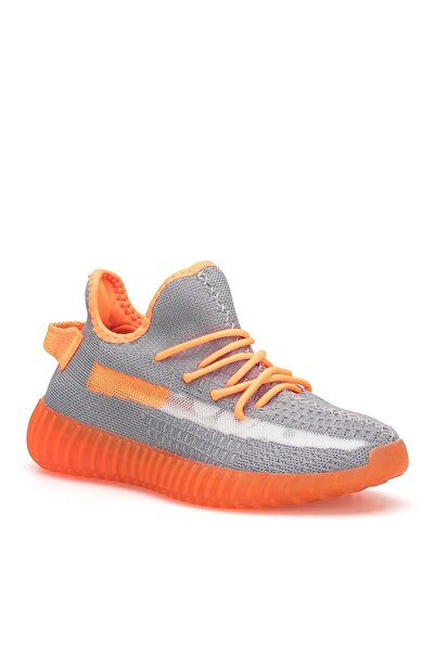 DARK SEER Füme Oranj Unisex Sneaker